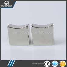 2017 customized new coming disc magnet for 50rmp permanent magnet