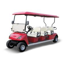 1400ВТ электрический автомобиль гольф-кары езды сборочных комплектов