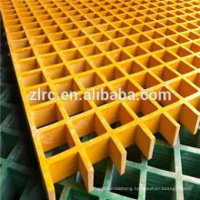 Corrosion Resistant platform walkway frp grating