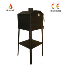 Wood Burning Cooking Oven
