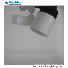 Small Type 100lm/W CREE COB LED Track Light