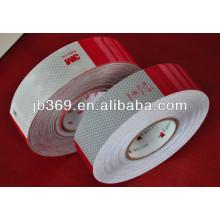 cinta reflectante 3M de alta calidad para el uso de seguridad de turck