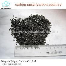 C: adición de 95% de carbono para fundición de carbono / aditivo de carbono