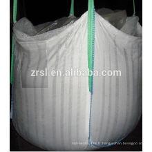 Sacs d'emballage / sacs tissés de pp pour des légumes / pommes de terre / oignons / graine respirable en vrac super sacs / sacs