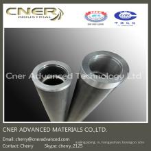 Глянцевая или матовая модель из углеродной ткани Овальная / круглая / квадратная 3K трубка / ролик из углеродного волокна