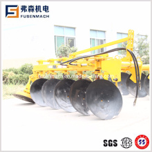 Reversible Disc Plough 1ly (SX) -425 for 75-100HP Tractors