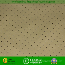 Coated Polyester Mesh Fabric for Garment