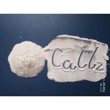 Anhydrous Calcium Chloride Powder