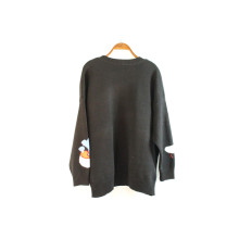 New High Quality Cashmere Wool Sweater