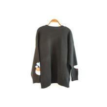 Suit Ladies Coat Set 100% Cashmere Sweaters