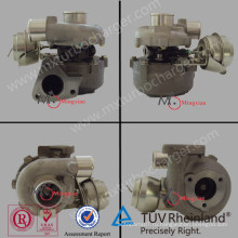 729041-0009 28231-27900 GT1749V Турбокомпрессор