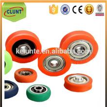 sliding door bearing plastic bearing