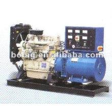 LOVOL Diesel-powered generator sets