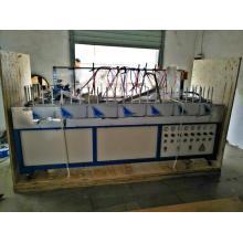 Pulverización de la puerta de madera del panel de la puerta del gabinete de los muebles