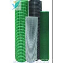 10mm * 10mm 2.5 * 2.5 110G / M2 Außenwand Fiberglas Netz