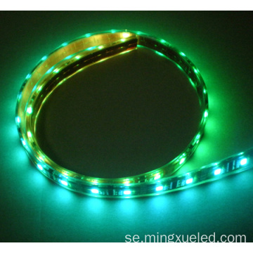 30leds / M LED Strip 5050 SMD Magic Pixel LED Striplampor APA102 SK9822