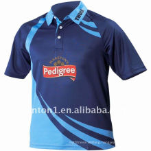 Professional Custom Men′s Cricket Jersey