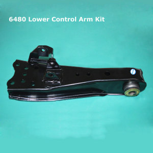 6480 Montage Toyota Lower Control Arm Kit