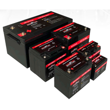 BSL12V7.2-ST LITHIUM IRON PHOSPHATE Standard Type Battery