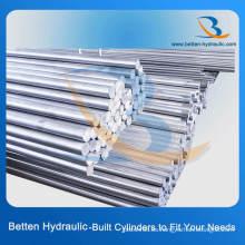 Varilla de pistón hidráulica 10um