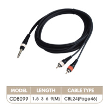 New Design One or Two Cables