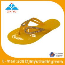2014 cheap jieyang pvc slipper