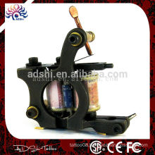 Top high quality professional hot sale iron tattoo machine with cheap price