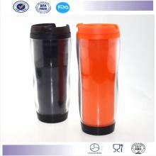 Venta caliente promoción Starbucks Coffee Mug plástico de viajes taza taza