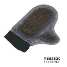 Pet Gloves Brush for Dogs (YB82520)