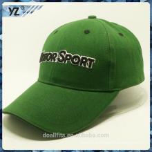 Оптовый шлем бейсбола emboridery способа и крышка хорошее качество