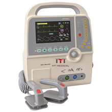 Defibrillator Price Medical Automatic external  cardiac  Aed Defibrillator With Packmaker