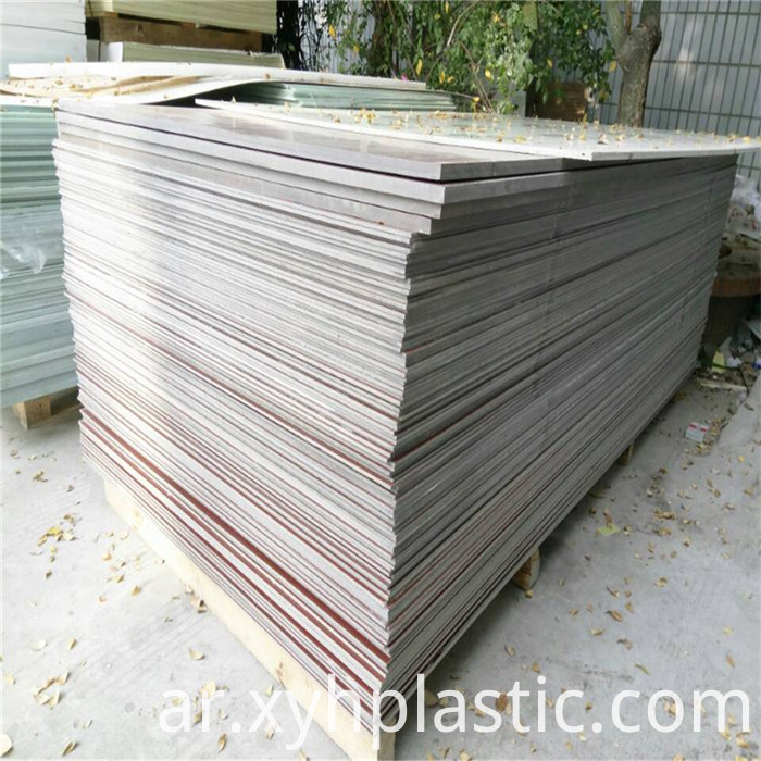 Phenolic Cotton Cloth Laminated Sheet