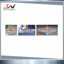high quality strong neodymium scrap Magnetic lifter