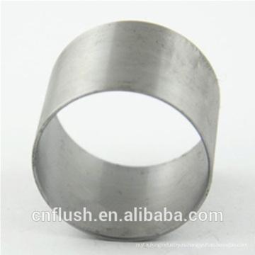 Точности токарного станка CNC стали поворачивая кольцо