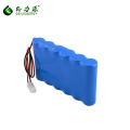Rechargeable 11.1V 4400 mAh Lithium 18650 Battery Pack