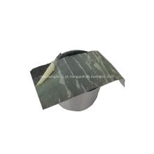 Fita de proteção de oleoduto de folha de alumínio