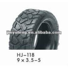 off road go kart tires 9*3.5-5