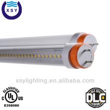 600mm 0.6m 10W t8 tubo llevado 100lm / w buen precio SAA CE cUL dlc enumeró la luz llevada tubo t8
