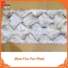 Pata delantera Fox Fur Plate