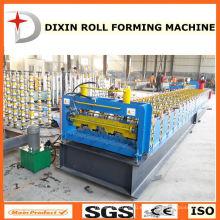 Máquina de laminado en frío galvanizado completo del piso de la plataforma del piso que forma la máquina