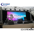 Event Backstage Rental SMD P4.81 LED-Anzeige