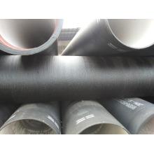 "ISO2531 K9 Tubo de hierro dúctil DN1000 de 40 """