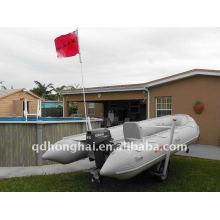 china inflatable boat pvc fishing kayak