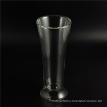 Bororsilicate Double Wall Cocktail Glass Cup