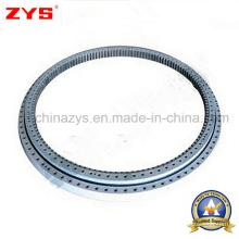 Rolamento de alumínio da plataforma giratória de Zys Rolamentos preguiçosos de Susan 3 polegadas