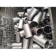 Carbon Steel Seamless Equal Tee