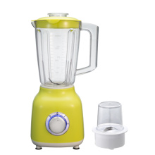 350W Household Rotary Switch Plastic Blender Mixer
