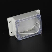 Guss Aluminium Elektrische Anschlussdose Box und Kunststoff Junction Box