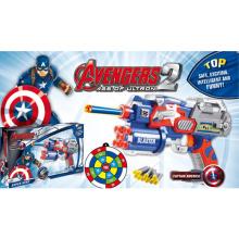 Brinquedo, ar, arma, com, macio, bala, (h7376197)