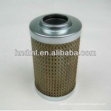 Der Ersatz für LEEMIN Hydrauliköl-Filterkerze LH0110D20BN / HC, einlagiger Metallgittereinsatz